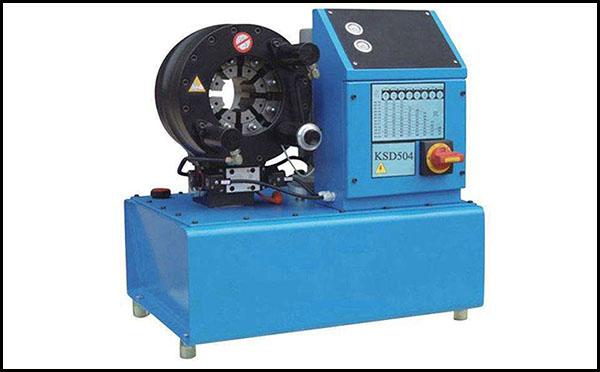 标准变量泵液压站