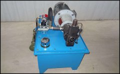12v直流电动液压站