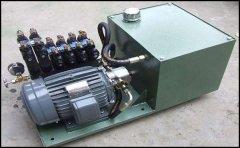 风机制动器专用液压站