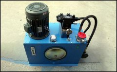 <b>升降平台dc专用液压站</b>