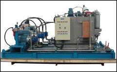 冷却器液压站