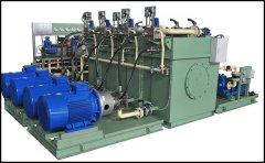 <b>双联泵液压站</b>